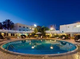 Al Wadi Hotel, Сухар