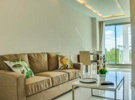 C-view Boutique Condominium by Mr.Butler, Pattaya South