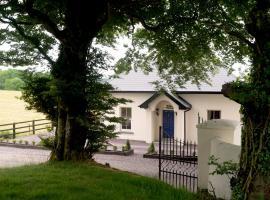 The Gate Lodge Cannaway House, Macroom