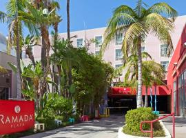 Ramada Plaza West Hollywood Hotel and Suites, Los Angeles