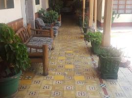 Hotel Altense, Quetzaltenango