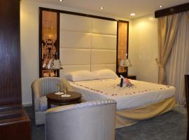 Makarim Palm Hotel, Rabigh
