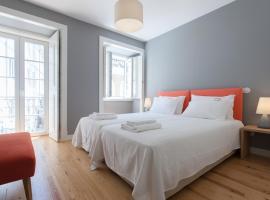 Feels Like Home Principe Real Luxus Apartment,