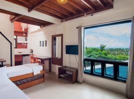 Agos Boracay Rooms + Beds, Боракай