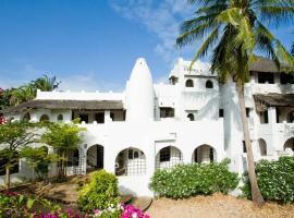 Neem House, Malindi