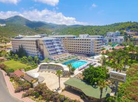 Beach Club Doganay Hotel - All Inclusive, Конаклы