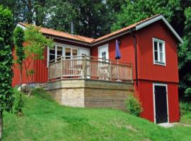 Paviljongen Cottage and Rooms, Jönköping