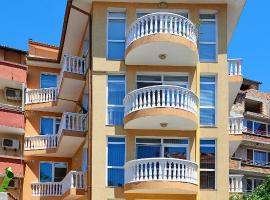 Guest House Nadin, Pomorie