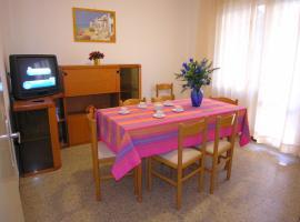 Appartamenti Dora, 比比翁