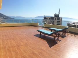 Albi Guest House, Vlorë