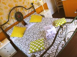 Rumariya Rooms Hostel, Rome