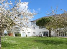 Logis Hôtel des Châteaux, Azay-le-Rideau