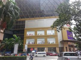 H8 Maytower KL City Center, Kuala Lumpur