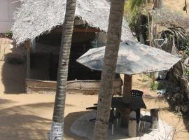 Beach Club, Marawila