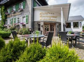 Hotel Forsthaus, Винтерберг