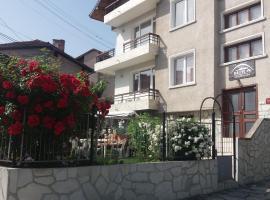 Mira Guest House, Dobrinishte