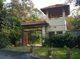 Park Villa, Bang Sare