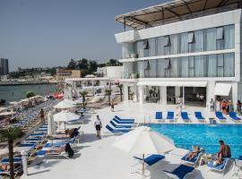 Boutique Hotel Portofino, Odessa