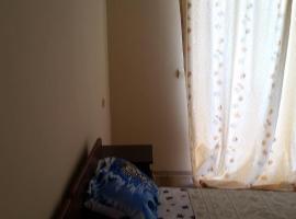 Apartments Lakoba 9a, Gagra