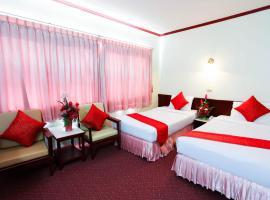 Chumphon Palace Hotel, Чумпхон