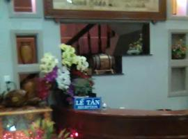 Oanh Nguyen Hotel, Binh Chau