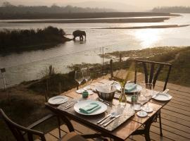 Meghauli Serai Chitwan National Park - A Taj Safari Lodge, Meghauli