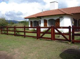 Casa Dudi, Los Reartes