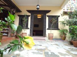 Hotel Mi Casa, Katmandu