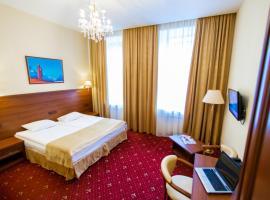 Agni Club Hotel, Saint Petersburg