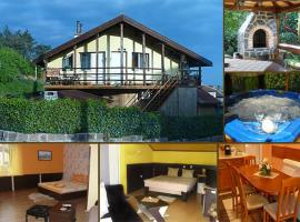 Guesthouse Geto, Belogradchik