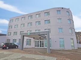 Hotel Saharin, Wakkanai