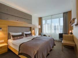 Continental Hotel Lausanne, Lozanna