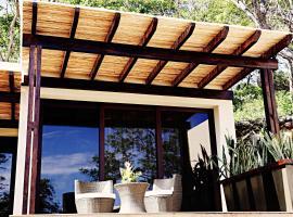 Las Flores Resort, El Cuco