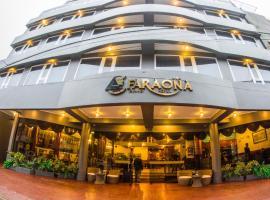 Faraona Grand Hotel, Lima