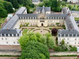 Espace Bernadette Soubirous Nevers, Nevers