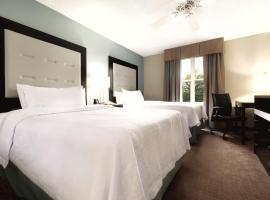 Homewood Suites by Hilton Atlanta-Alpharetta, Alpharetta
