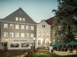 Hotel Klein Amsterdam