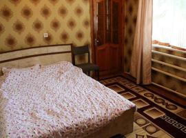 Tour info Hostel, Osh