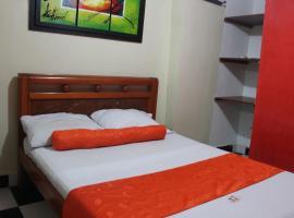 Hotel San Rey, Bucaramanga