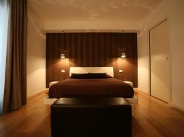 Belmonte Hotel, Favara