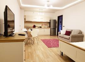 Jasmine Residence Studios, Braşov