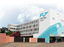 Fly Hotel, Luanda