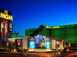 MGM Grand,