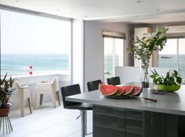 Koralli City Sea Business Suites, Limassol