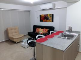 Apartamento Descanso Santa Fe, Santa Fe de Antioquia