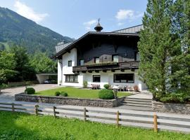 Alpin Hotel Garni Eder - Private Living, Mayrhofen