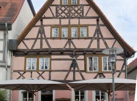 Hotel Haus Landgraf