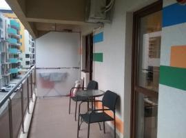 Flory`s Apartment Mamaia, Mamaia
