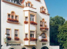 Hotel-Garni Zum Alten Fritz