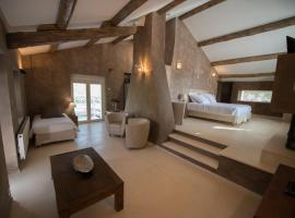 Spa Ventoux Provence, Malaucène